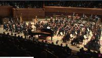 Ravel - Concerto pour piano et orchestre en sol majeur