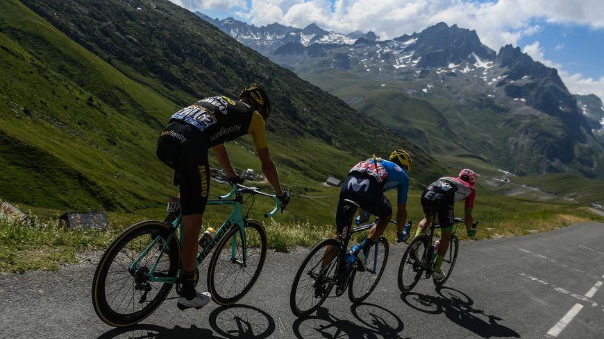 La 106e édition du Tour de France terminera par quatre étapes alpines avant l'arrivée sur les Champs-Élysées à Paris