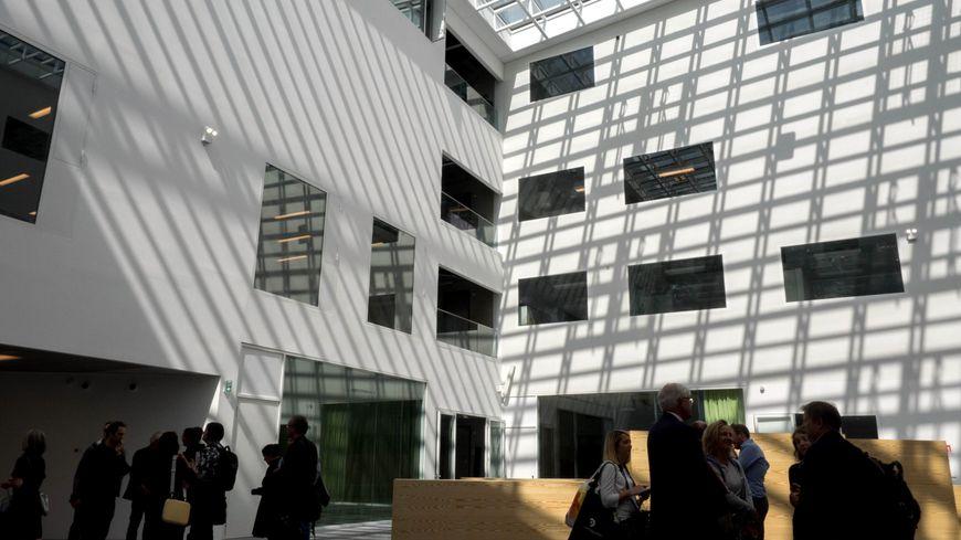 Ecole CentraleSupélec