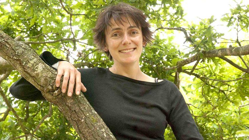 Alice Duffaud