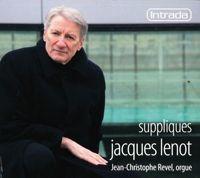 """CD """"Suppliques"""""""