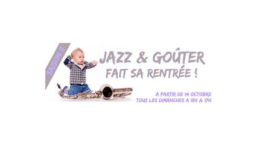 Jazz & Goûter