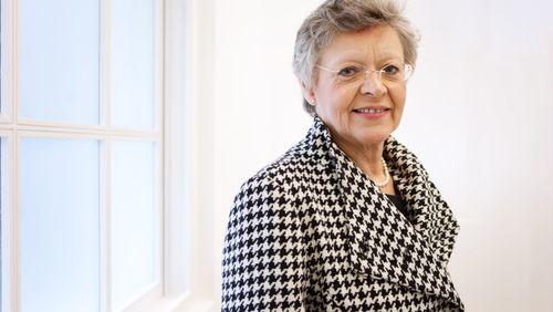 Françoise Barré-Sinoussi, 10 ans après le Nobel