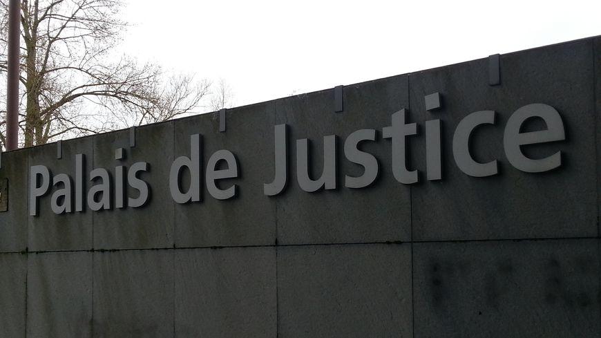 Les audiences de la cour d'assises de Loire-Atlantique se déroulent au palais de justice de Nantes.