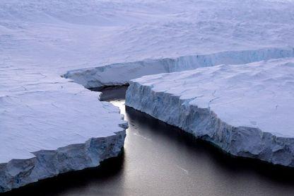 Selon les experts du GIEC à +1,5 degrés le niveau de la mer montera de 26 à 77 cm d'ici à 2100