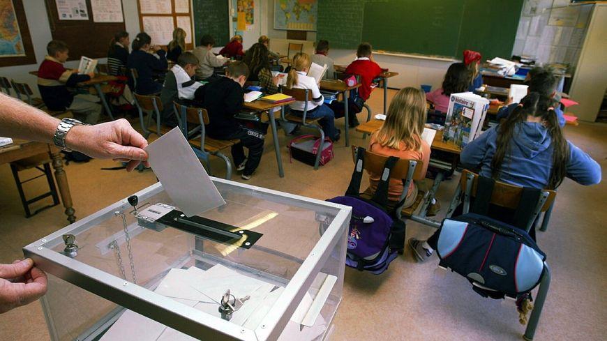 Les élections des représentants de parents d'élèves ont lieu les 12 et 13 octobre 2018, partout en France
