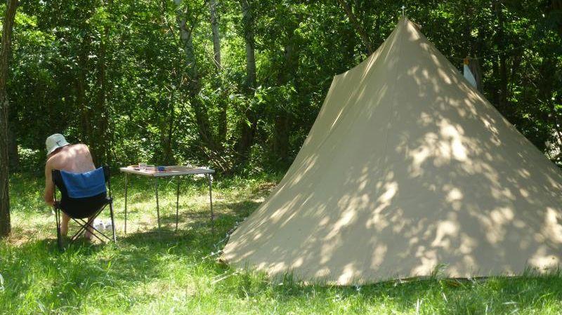 Camping La Clapère -