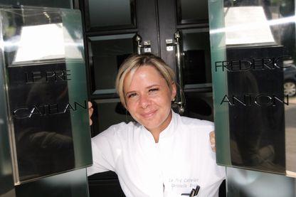 Originaire de Sarrebourg en Moselle, Christelle Brua vient d'être sacrée meilleure pâtissière au monde par l'association Les Grandes tables du monde, qui réunit 174 établissements sur la planète