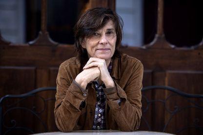 Catherine Corsini,  réalisatrice, scénariste et actrice française