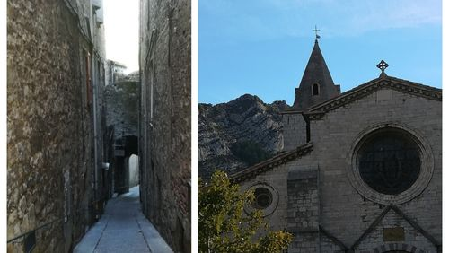Épisode 4 : Sisteron en temps de peste