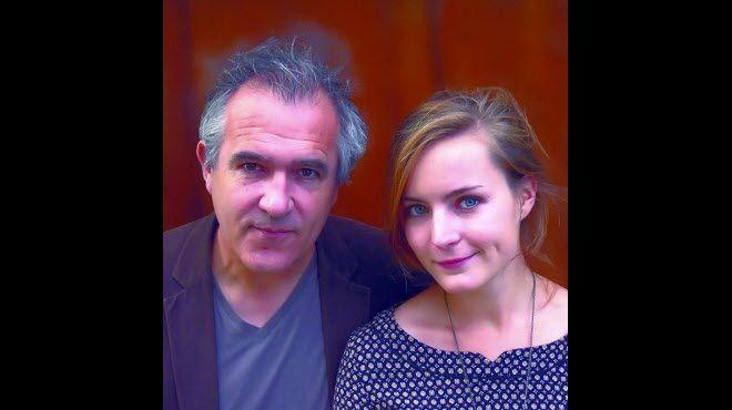 Jef et Juliette Bossard, père et fille dans une aventure musicale: The Rain Club