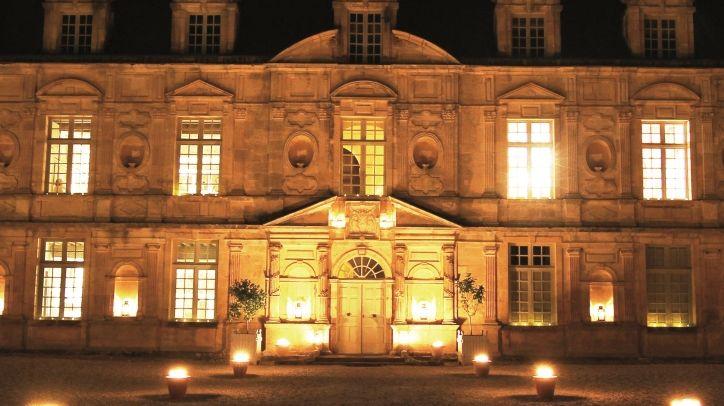 Le somptueux Château de Bussy Rabutin ouvre ses portes pour une soirée mystérieuse
