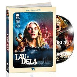 DVD et Blu-Ray L'Au-delà, de Lucio Fulci (1981)