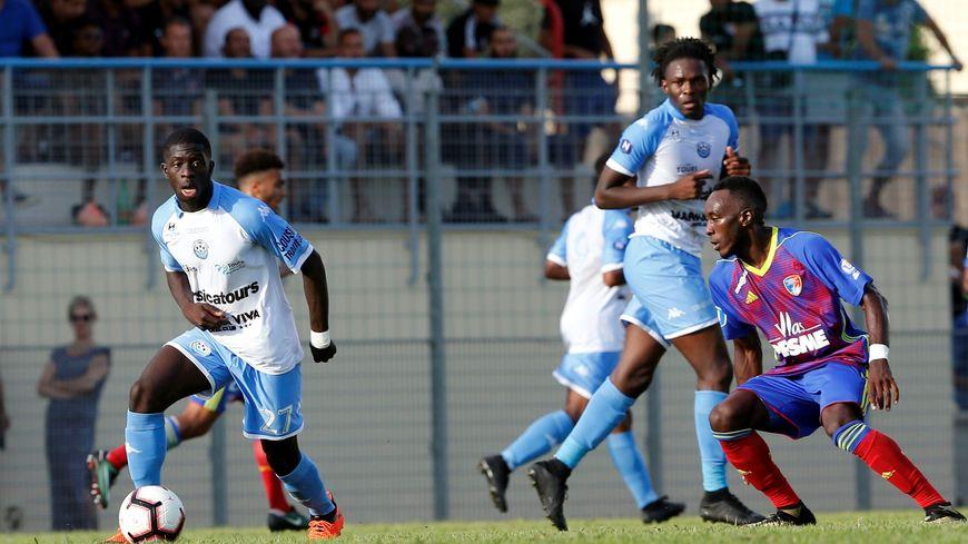 Le Tours FC affrontera Bourges pour le sixième tour de Coupe de France.