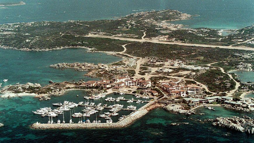 2M€ pour l'acquisition d'une parcelle sur l'île de Cavallo
