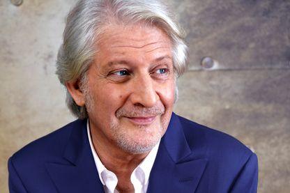 Patrick Sébastien, homme de télévision français