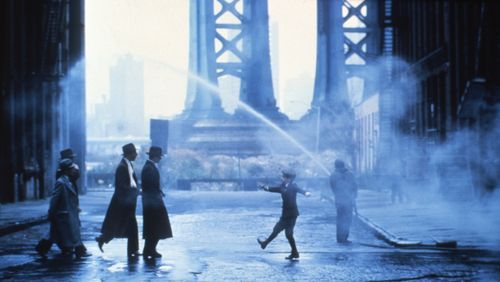 """Once Upon a Time in America"" : quand Sergio Leone racontait son film"