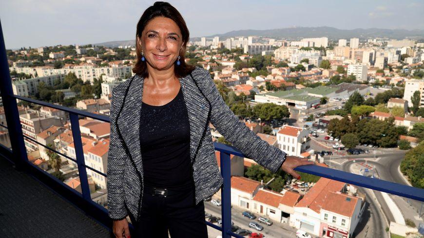 Martine Vassal présente son agenda environnemental (photo d'illustration)