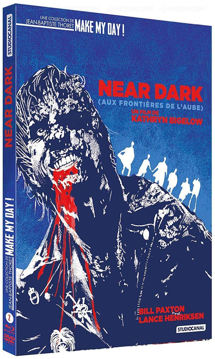 Near Dark (Aux frontières de l'aube), de Kathryn Bigelow