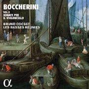 Luigi Boccherini - Les Basses Réunies
