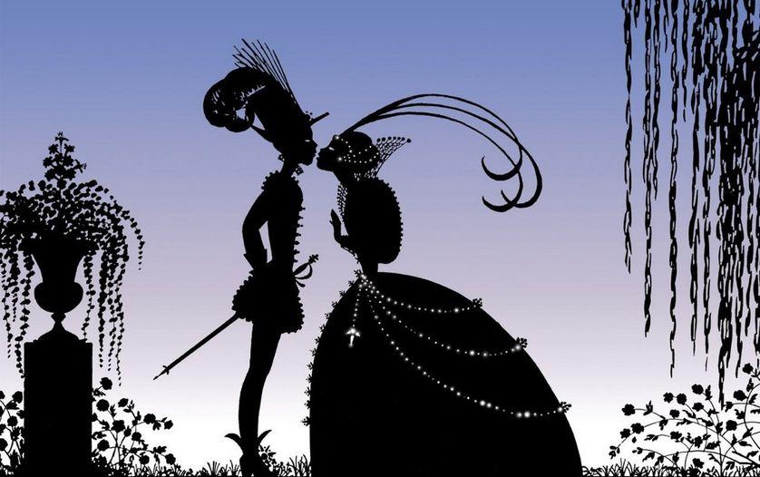 Princes et Princesses, de Michel Ocelot (2000).
