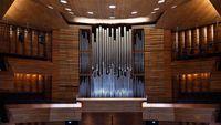 VIDEO : L'orgue, comment ça marche ? Karol Mossakowski