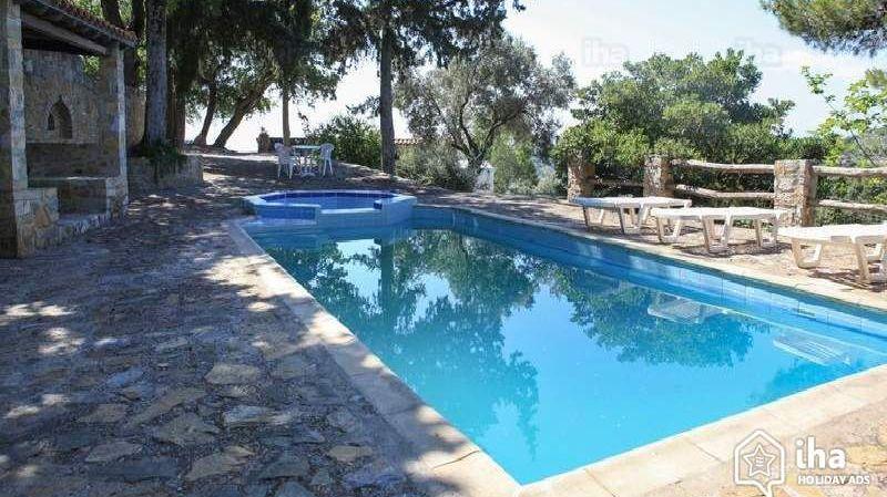 UV Germi propose une dépollution de votre piscine par ultra-violet