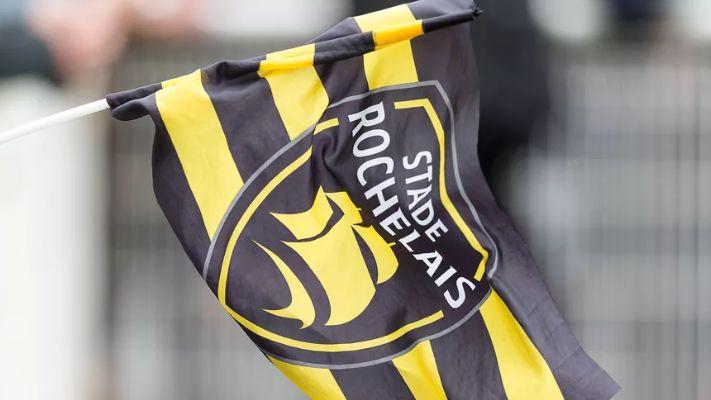 Le Stade Rochelais a confirmé à Deflandre