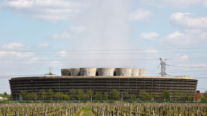 La centrale de Chinon est dans une démarche de prolongement des réacteurs à 60 ans