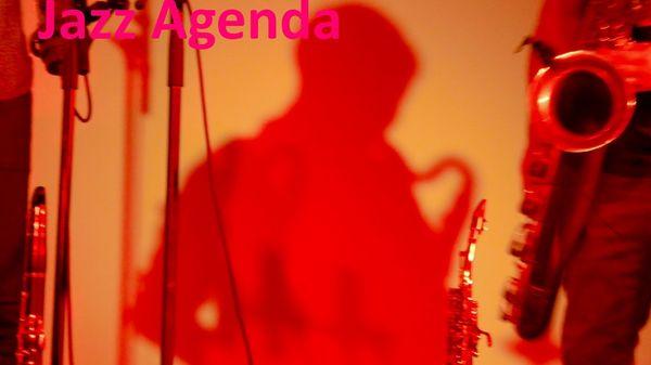 Jazz Agenda (semaine du 1er au 07 octobre 2018)