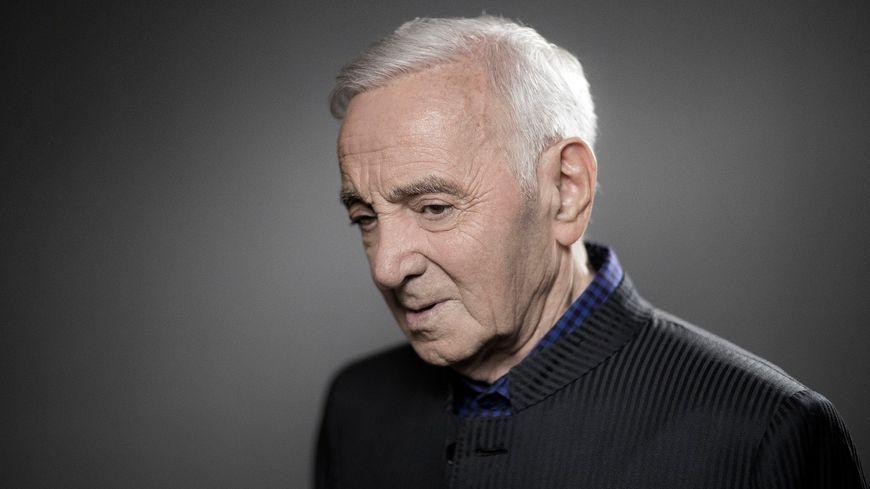 Charles Aznavour avait 94 ans.