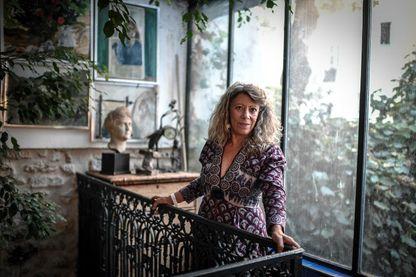 Barbara Cassin, philosophe française, récompensée de la meilleure d'or 2018 du CNRS, la plus haute distinction scientifique de France, pour ses travaux sur la philosophie grecque antique.