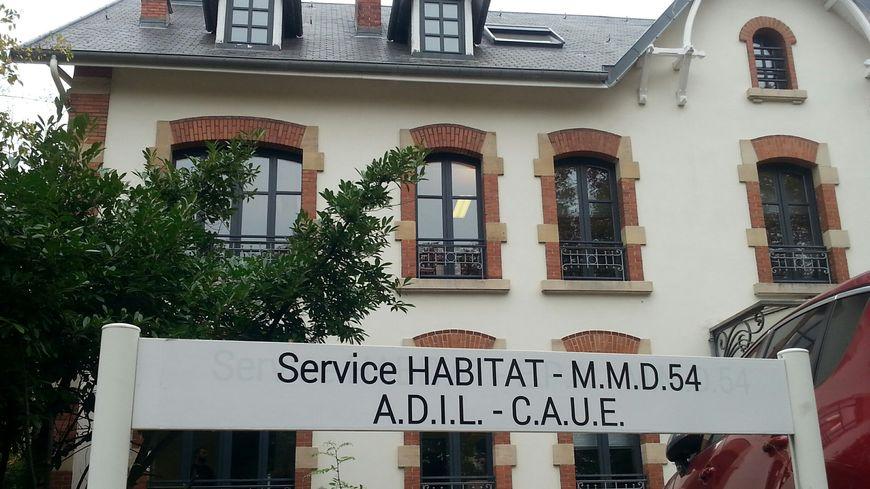 Depuis plusieurs semaines, le service habitat du Conseil départemental à Nancy reçoit coups de fil et mails de nombreux habitants qui se plaignent