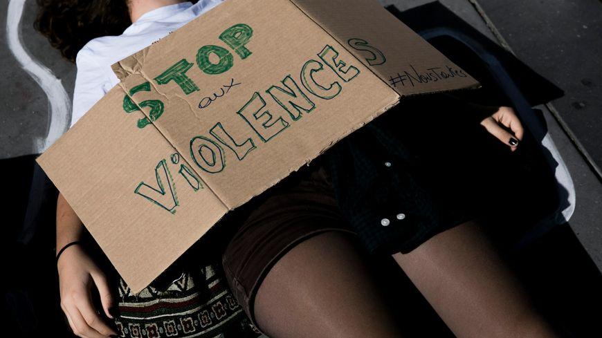 Mélina été violée 412 fois en quatre mois (photo d'illustration)