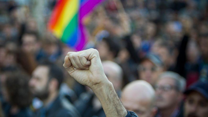 En un an, les plaintes pour agression homophobe ont augmenté de 15%