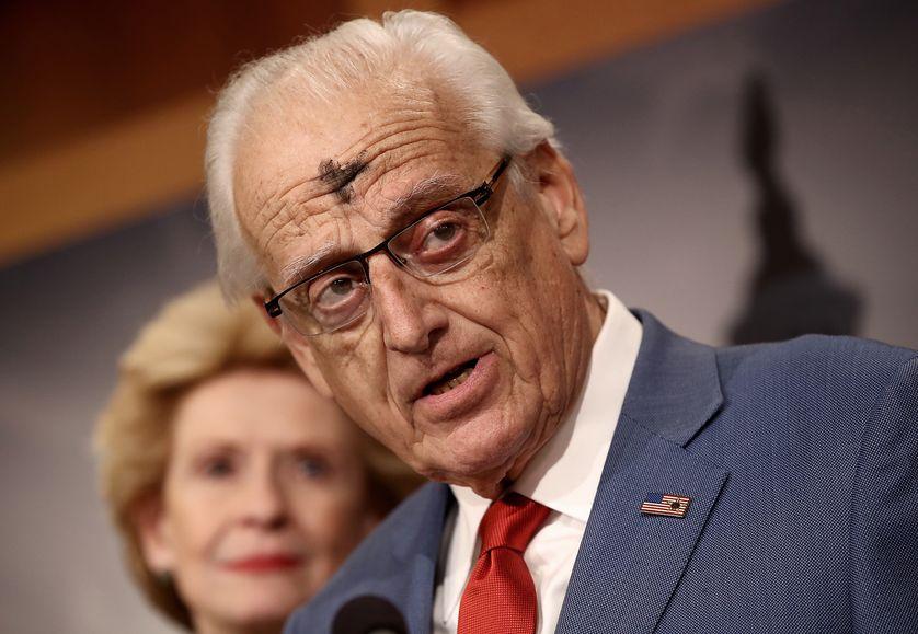 En cas de victoire démocrate à la Chambre des Représentants, Bill Pascrell pourrait prendre la présidence de la commission Ways and Means et forcer Donald Turmp à publier ses déclarations fiscales