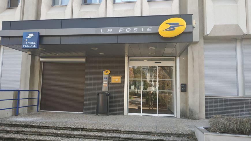 La Poste Investit Un Million D Euros A Clermont Ferrand