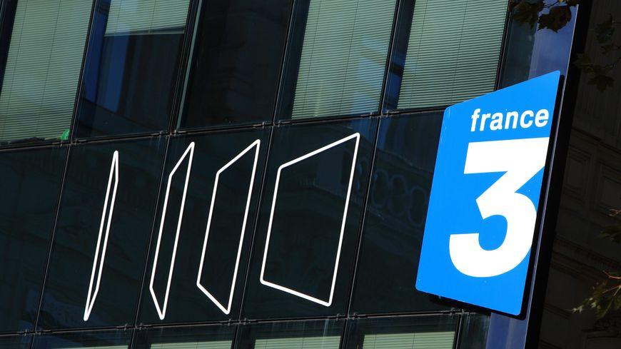 Logo de France 3 - illustration
