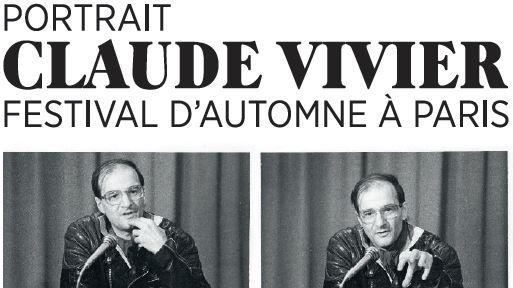 Portrait Claude Vivier
