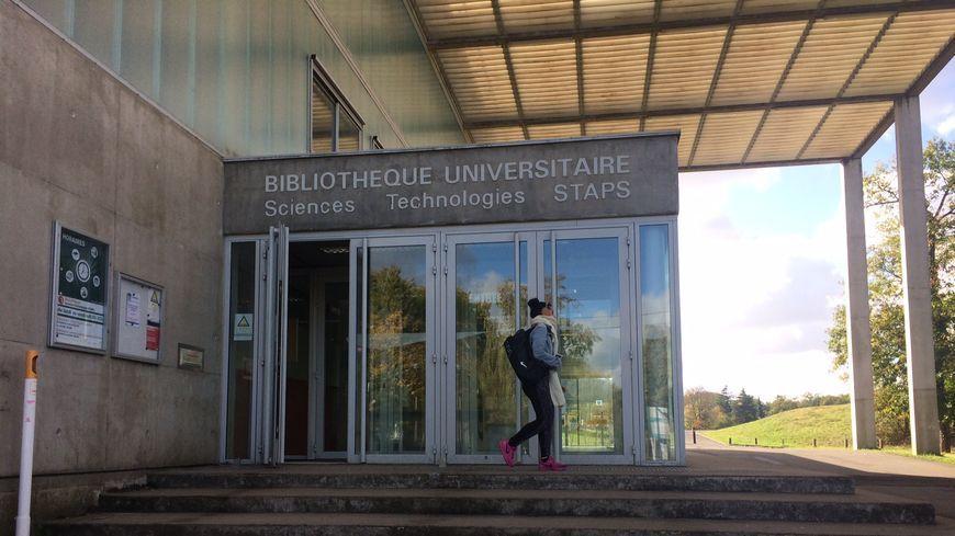 Quatre étudiantes agressées sexuellement sur le campus d'Orléans La Source