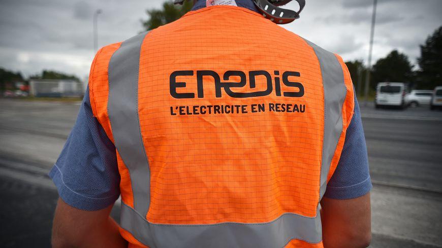 Plusieurs quartiers de Paris sont touchés, ce lundi après-midi, par une importante coupure d'électricité.