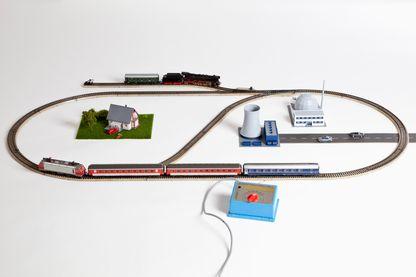 Circuit de trains