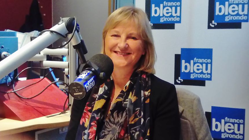 Valérie Calvet
