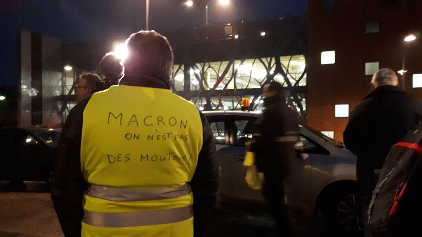 A Hénin-Beaumont, un Burger King a été incendié et un KFC vandalisé selon la préfecture (photo d'illustration)
