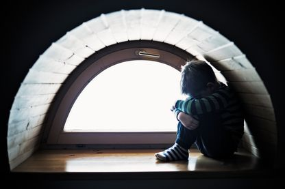 """Le viol d'un enfant peut maintenant se dire à la télé, le documentaire """"Enfance abusée"""" va en témoigner"""