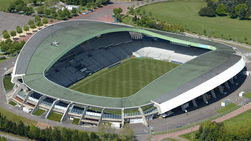 Image result for stade de la beaujoire