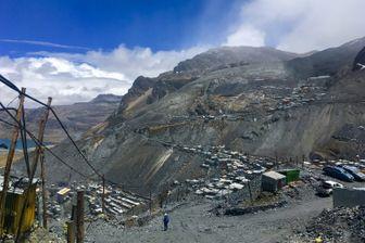 A plus de 5000 mètres d'altitude, La Rinconada est la ville la plus haute du monde