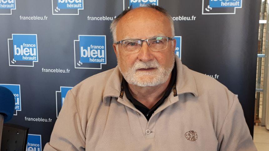 Alain Capillon apporte une aide pour un retour à l'emploi