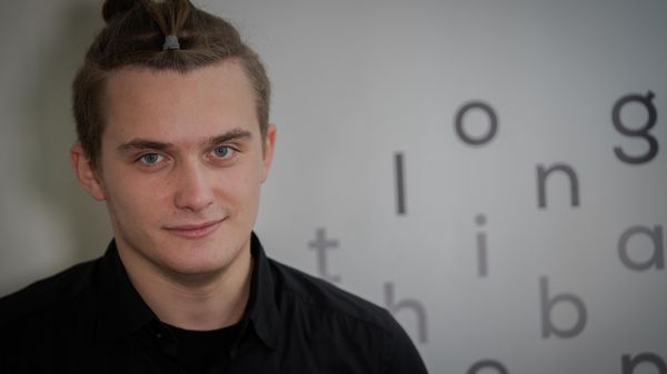3 questions à Dmitry Smirnov, finaliste du concours Long-Thibaud-Crespin