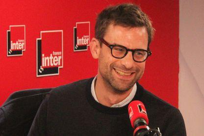 Nicolas Mathieu, Goncourt 2018